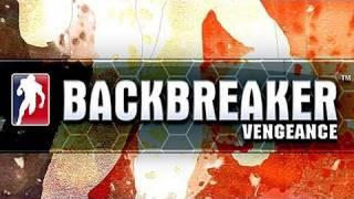 Backbreaker: Vengeance - XBLA Launch Trailer | OFFICIAL | HD