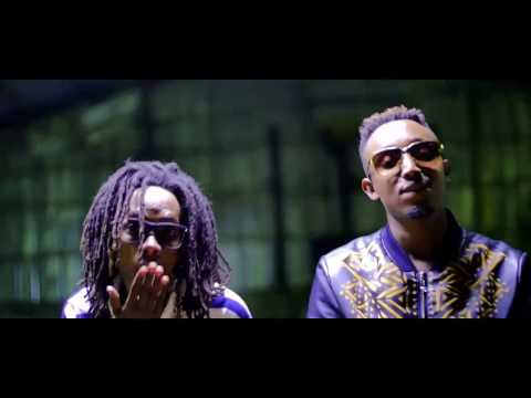Akateeteyi  Chozen Blood ft  Feffe Bussi Official Video 2017 HD Sandrigo Promotar