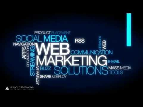 HEAVY CAMPAIGNS Online Marketing | Design | Web Technology