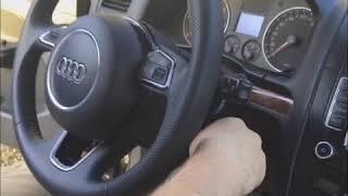 видео Обзор Новой Audi A8 D4 2010 - 2011 Модельного Года