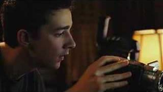 Disturbia Trailer
