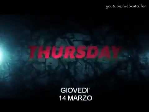"Download The Vampire Diaries 4x16 promo sub ita ""Bring It On"""