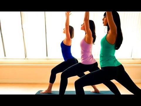 йога без одежды смотреть в hd