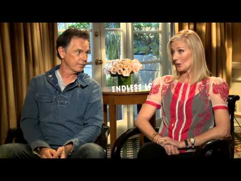 Endless Love: Joely Richardson & Bruce Greenwood  Movie