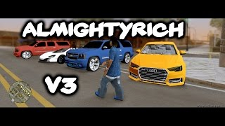 AlmightyRich V3 High End ENB [NOT RELEASED]