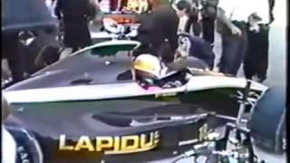Pre-Qualifying Canada 1990