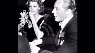Jeanette MacDonald - The Hollywood Wife