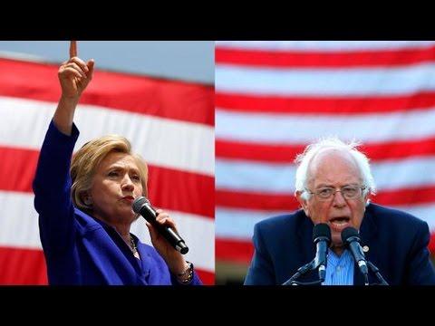 Sanders or Clinton? Two Progressive California Lawmakers Debate Ahead of Today's Vote