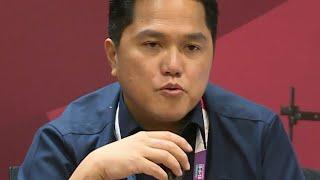 Download Video Tiket Asian Games Sudah Standar Internasional MP3 3GP MP4