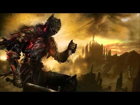 Dark Souls 3 'Darkness Has Spread'  - 'They Hit Without Warning' (No Vocals) by Epic Score