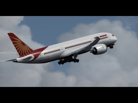 P3D v4 2 : Quality Wings 787 Test Flight