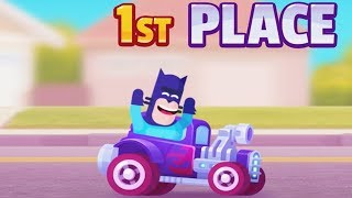 Racemasters: Clash of Cars - Gameplay Walkthrough Part 1 - The Buddy New Game