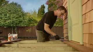 EB-TY® Premium Hidden Deck-Fastening System™ Installation Video