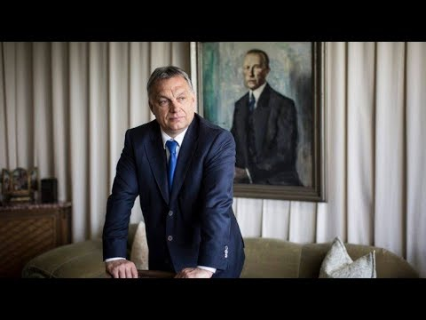Viktor Orban: Western Liberalism Is Suicide For Central Europeans