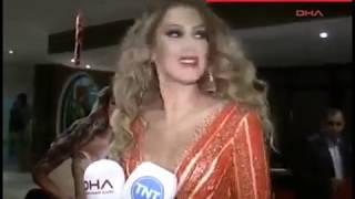 Petek Dinçöz Mersin Yılbaşı Konseri (01.01.2012)