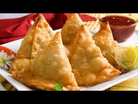 How to Cook Aloo Samosa in Telugu || Alu Samosa Recipe  || How to Make Aloo Samosa | Women's Special