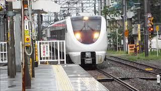 【電車でGO風MAD】 北陸本線・七尾線特急ED