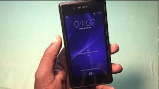 emergency call only on sony xperia device || no service problem on sony || no imei and invalid imei|