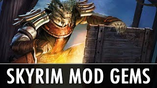 Skyrim Mods: 5 Hidden Gems