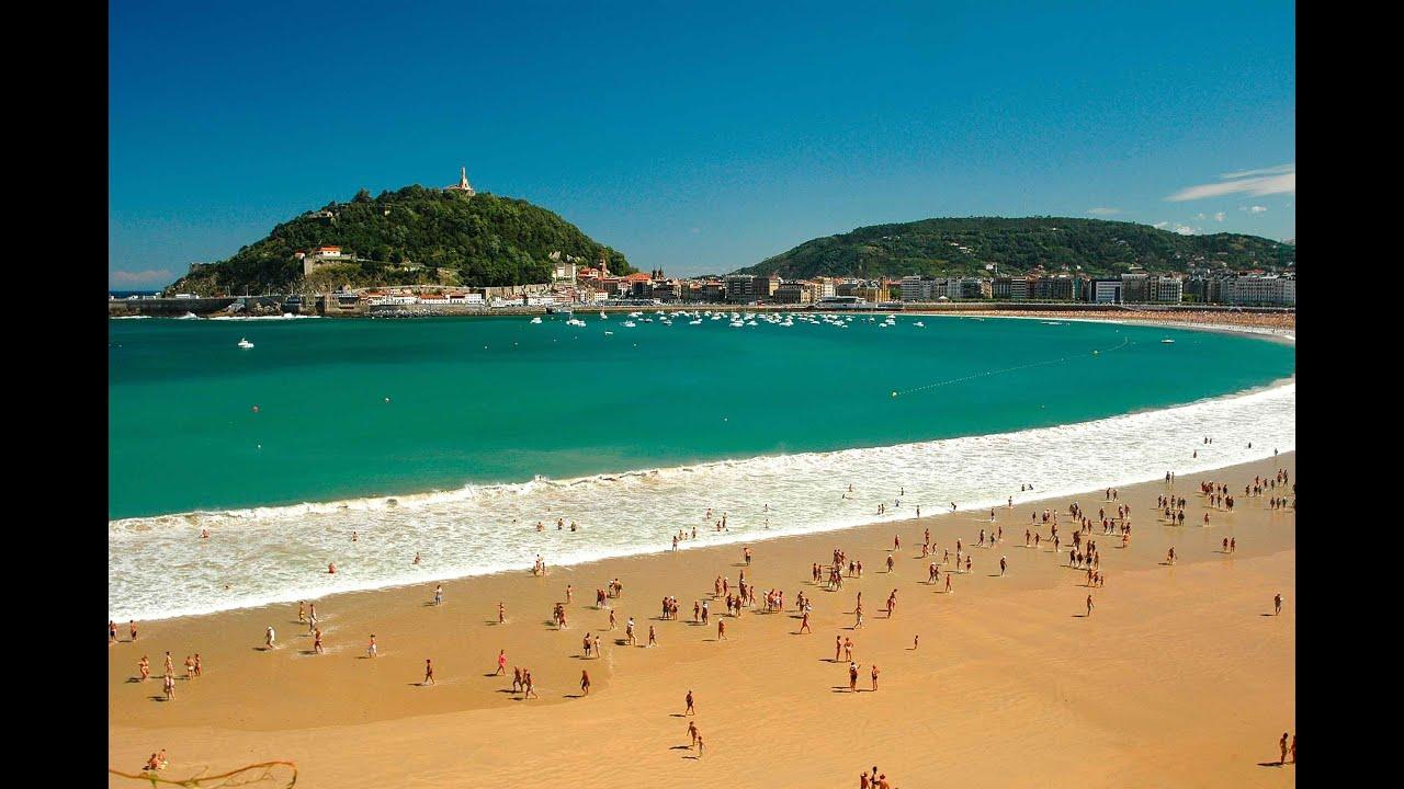 фото барселона пляжей испания