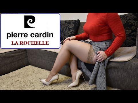 PIERRE CARDIN LA ROCHELLE 20 DEN STOCKINGS