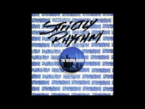 Strictly Rhythm - The Second Album