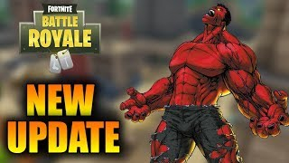 New Fortnite Update! Chug Jug, AutoRun, Bug Fixes and More (Update 2.3.0 Patch Notes)