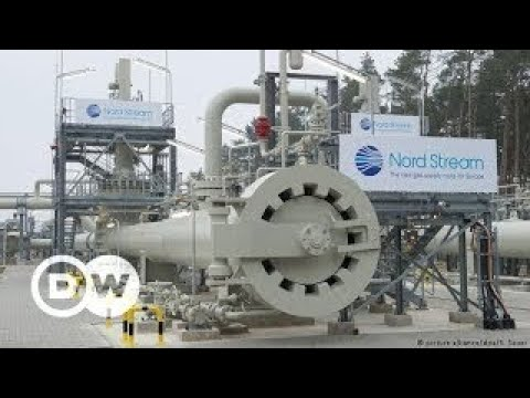 Politics, power and pipelines Europe and natural gas | DW Documentary
