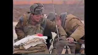 103 гвардейская Витебская  дивизия (бригада) ВДВ.mp4