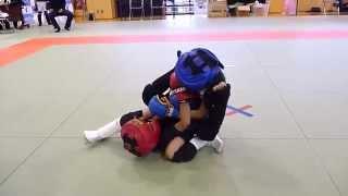 このビデオの情報全日本ジュニア総合格闘技選手権大会 池田琴歌vs間野渉睦.