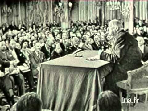 De Gaulle: l'europe ne peut-être qu'une europe des États-Nations.mp4