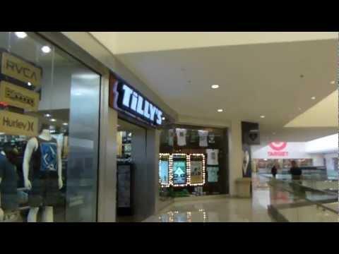 Glendale Galleria , Shopping Mall