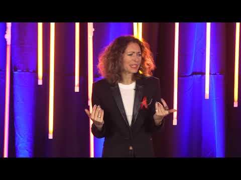 What's your story? | Georgia Arnold | TEDxEuston