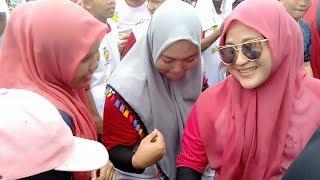Maliq & D'essentials Memukau Warga Banda Aceh Deklarasi Millennial Anti Narkoba Banda Aceh 2019