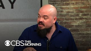 The Dish: Chef Isaac Toups
