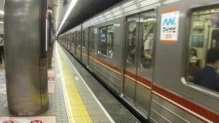 大阪メトロ御堂筋線21系未更新車