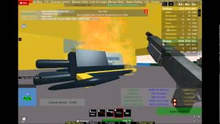 video ROBLOX de lavaburning315