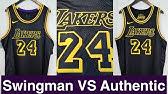 Don t Get a Defect Jersey! Nike x NBA All Star Swingman Quality ... cc559b102