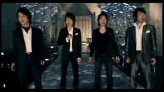 11月14日にデビューした男性ソリスト4人グループ.