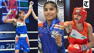 Manju Rani interview to the Tribune after bagging silver medal at Women's world boxing championship