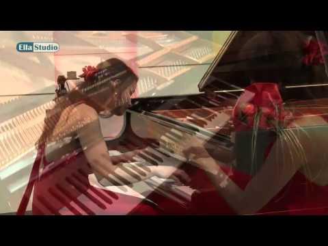DORA DELIYSKA, Piano - Live from Mozarthaus Vienna, INTERNET TRAILER