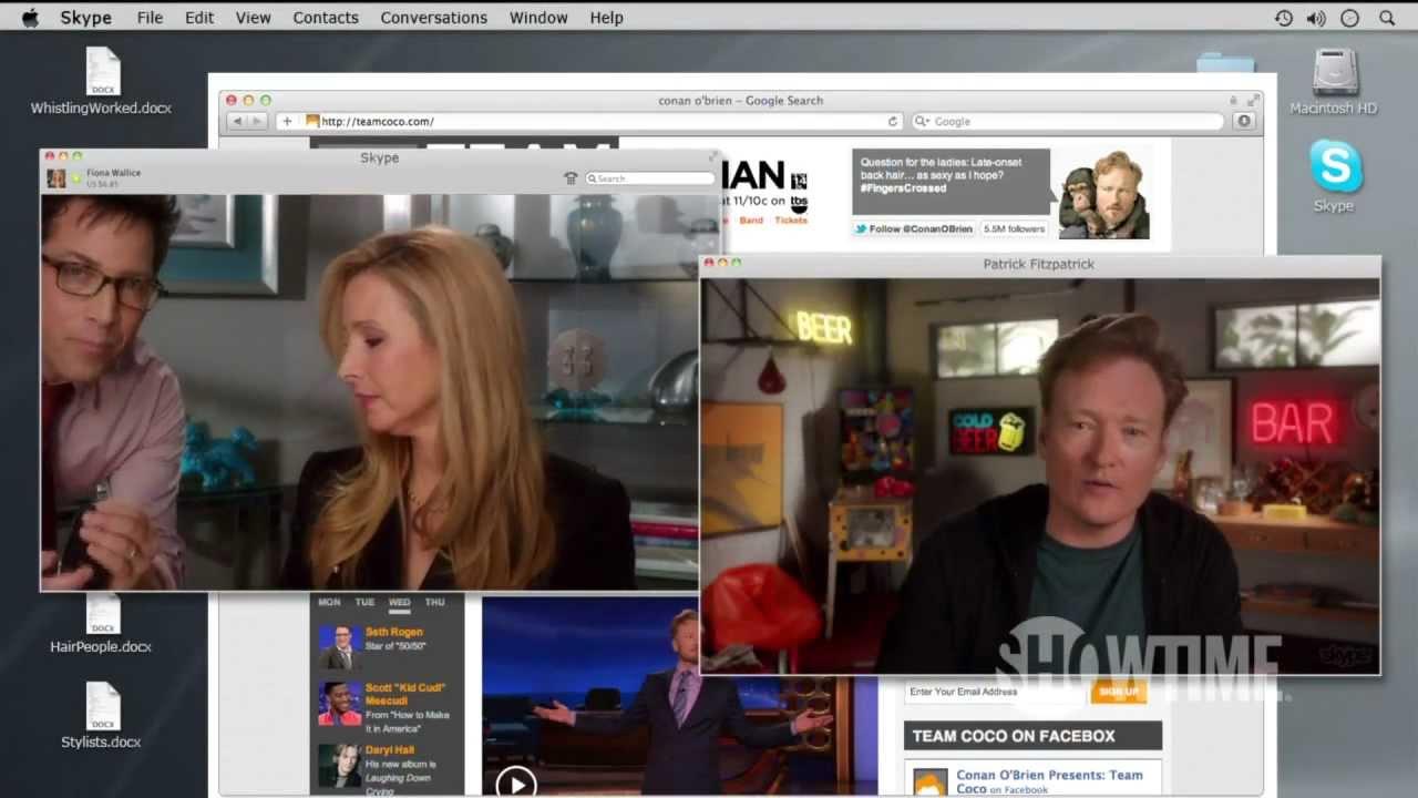 Download Web Therapy Season 2: Episode 8 Clip - I'm in a Session!