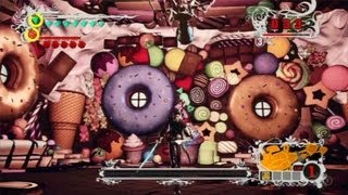 Killer Is Dead - Gameplay Episode 3 Bug Extermination