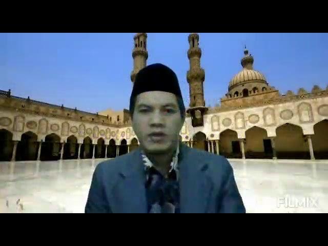 Syarah HPT Bab Iman:Dilarang Intihad Pada Persoalan Pokok Agama
