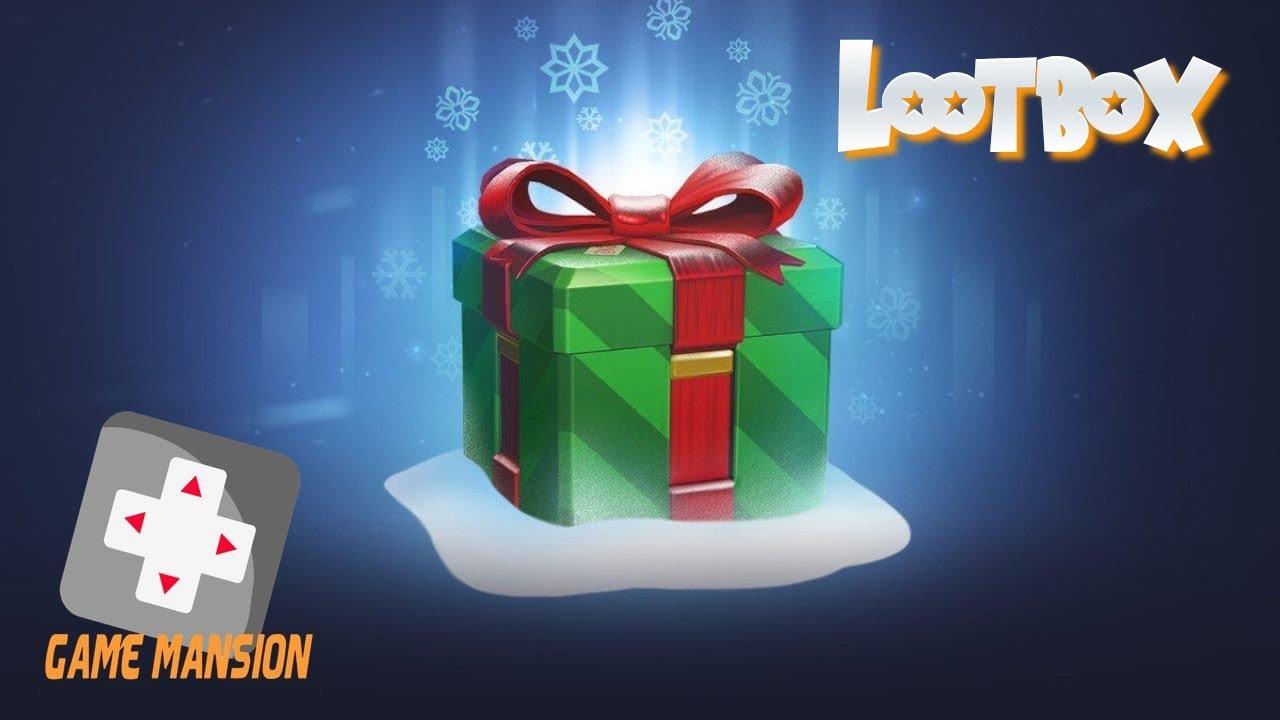 Ea Lootbox