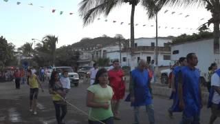 Divino Niño Jesus de  Zacualpan  nayarit 2013  #3