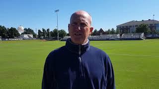 UCO Soccer Update