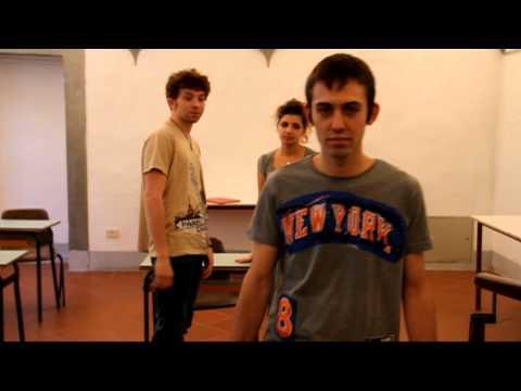 La Maturità (Trailer)