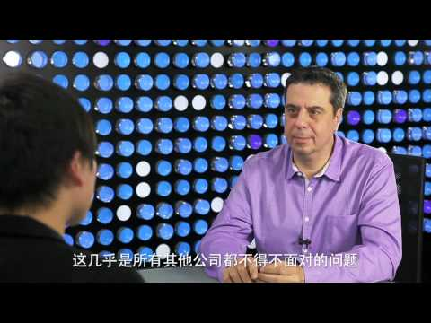 """""""Building an Ad Agency in China"""" - Thoughtful China"""