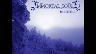 Immortal Souls - Color of My Sky